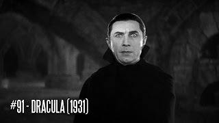 EFC II #91 - Dracula (1931)