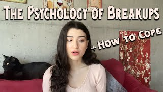 The Psychology of Breakups: Neuroscience & Coping
