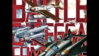 Battle Garegga Complete Soundtrack [Disc 02] ー 05 - Remix 2016 ~ Tunnel Vision