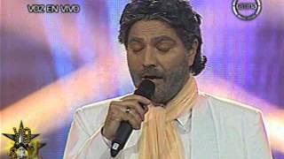 """Yo Soy Andrea Bocelli - """"Sueño"""" (08/07/2013)"""