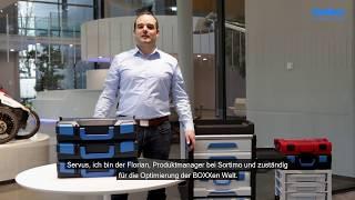 Die Neue L-BOXX G4 Von Sortimo