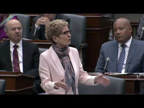 2016-11-23 Question Period