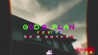 Trippie Redds gods plans verse snippet