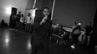Jason Derulo - Rehearsing for the 2015 iHeart Awards! - Video Youtube