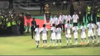 PANAS  Persib Bandung Vs Arema Cronus FINAL Torabika Bhyangkara Cup 2016  Arema Cronus J