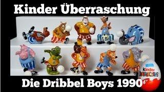 Die Dribbel Boys
