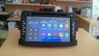 Belsee 1 Din Android 8 0 Oreo 8 Core PX5 Autoradio GPS
