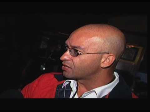 Os Paralamas do Sucesso video Entrevista Argentina - Hard Rock Buenos Aires 2000