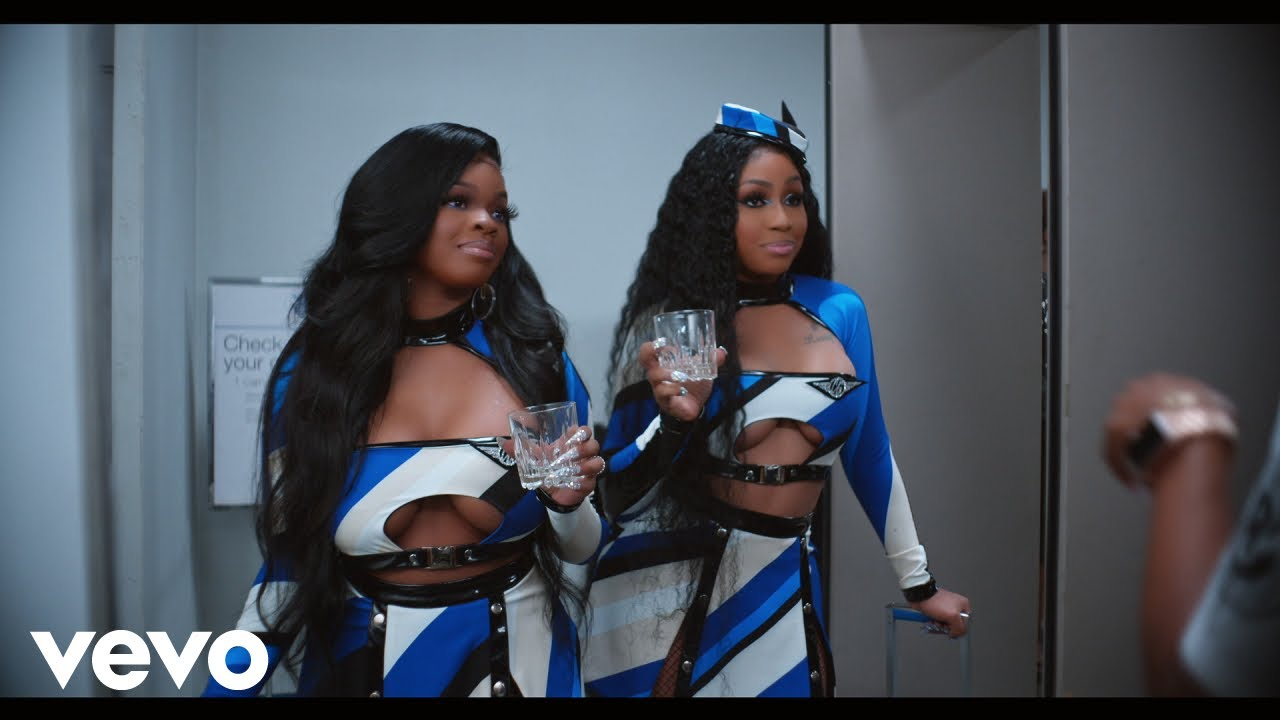City Girls ft. Lil Baby — Flewed Out
