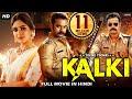 Kalki Full Movie (2021) New Released Hindi Dubbed Movie | Tovino Thomas, Samyuktha |South Movie 2021