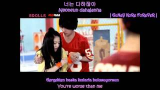 5dolls - Like This or That Mv [Tr Subs+Eng Subs+Romanization+Hangul]