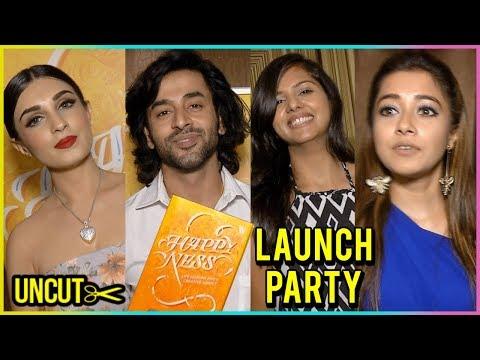 Tina Dutta, Shashank Vyas, Shiny Doshi   TV Celebs