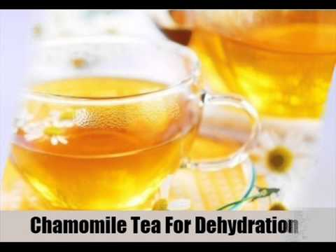 Video 10 Ways To Cure Dehydration