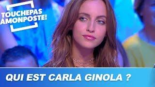 Qui Est Carla Ginola, La Nouvelle Chroniqueuse De TPMP  ?