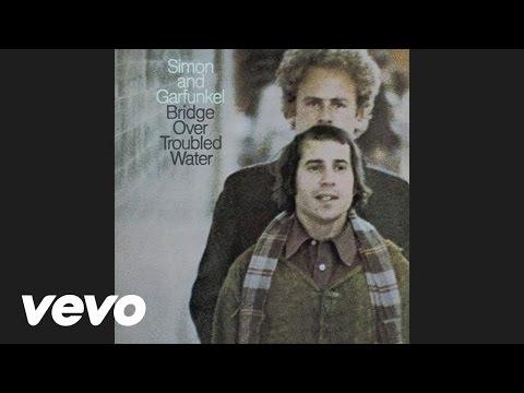 Simon & Garfunkel - Bridge Over Troubled Water (Audio)