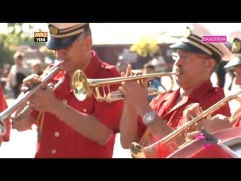 Bandırma Kuş Cenneti Festivali - Medya Festival - TRT Avaz