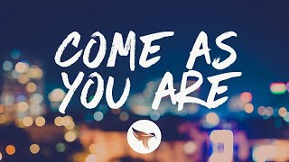 Tenille Townes - Come as You Are (Lyrics) - YouTube
