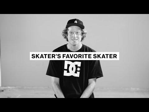 Skater's Favorite Skater: Wes Kremer