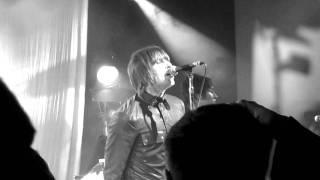 Beady Eye Beatles & Stones live Liverpool Mountford Hall 12th April 2011