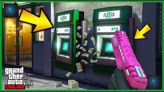 Gta V Money Glitch Xbox One/ Ps4/ Pc 2018