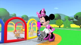 Mickey Mouse Clubhouse - Minnie