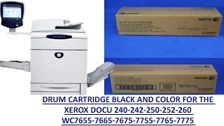 Xerox WorkCentre 4150 Fuser Maintenance Kit Replacement