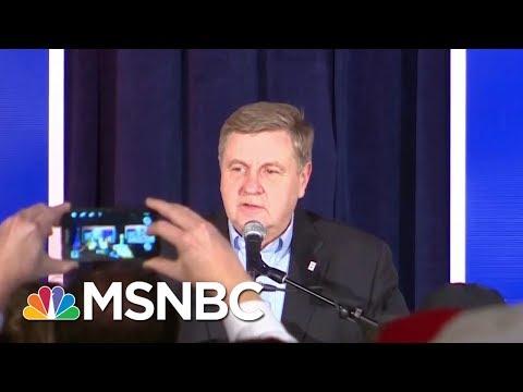 Kornacki: GOP Loss, Democrat Win Is Resembling A Trend | Morning Joe | MSNBC