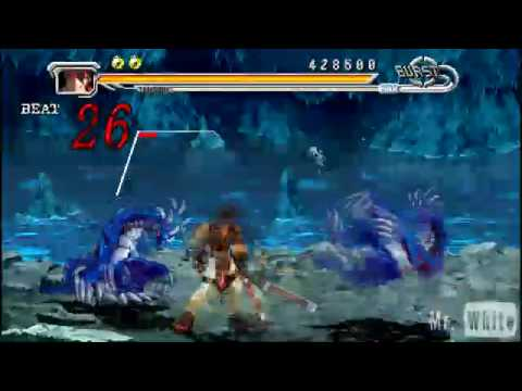 guilty gear psp trailer