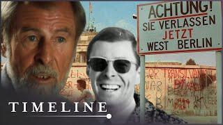Sexpionage (Cold War Spy Documentary) | Timeline