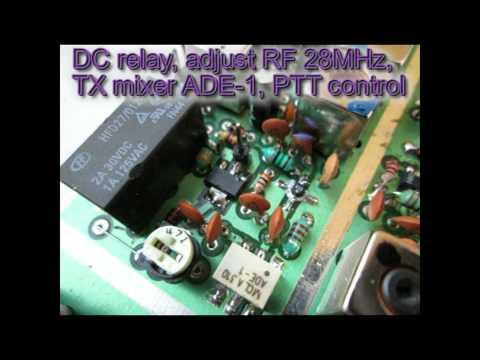 Cheap eBay 2 MTR Transverter     - смотреть онлайн на Hah Life