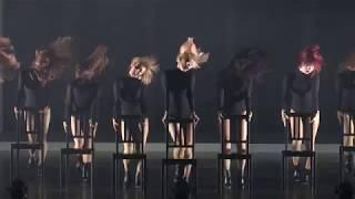 "Sheryl Murakami Choreography ""Earned It"" The Weeknd"