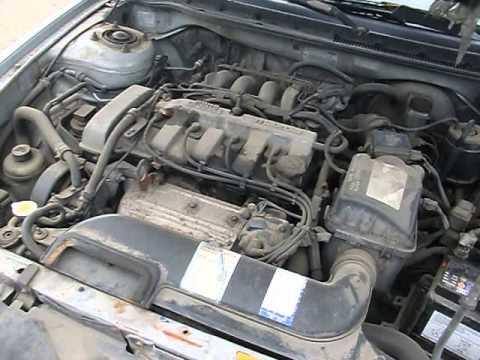 Der Toyota chajs die Rezensionen das Benzin