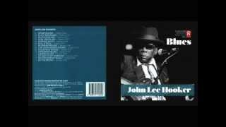 John Lee Hooker   Grandes maestros del blues 2