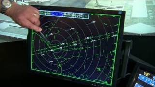 Training for air traffic controllers