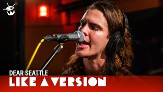 Dear Seattle Cover Missy Higgins 'The Special Two' For Like A Version