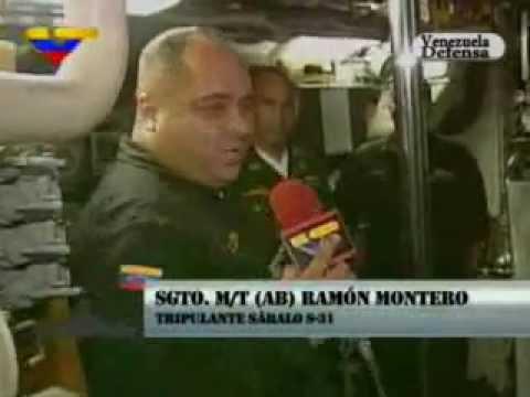 Especial Armada Bolivariana Venezolana 2012