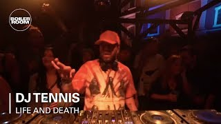 Dj Tennis | Boiler Room x Life and Death Barcelona
