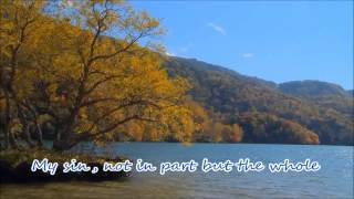 4Him - It is well with my soul(with lyrics)