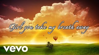 Westlife - Moments (Lyric Video)