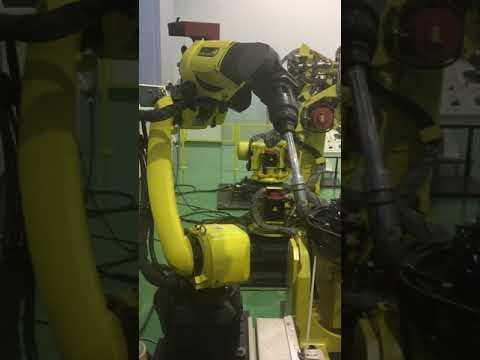 Download Frames In Robotics Tool Frames Utool Video 3GP Mp4 FLV HD