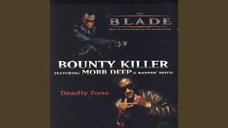 Deadly Zone [Instrumental]