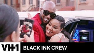 Ceaser Takes His Daughter To Her 8th Grade Prom | Black Ink Crew