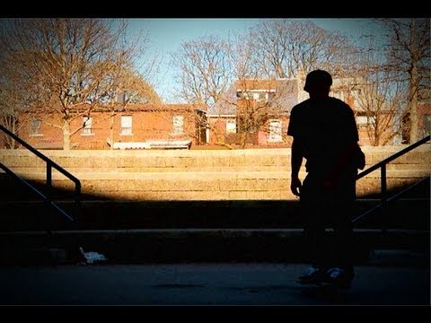JON COSENTINO in 'State Your Name' - MINOR MEDIA