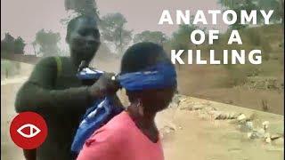 Anatomy of a Killing - BBC News