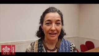 MARIA LUJAN. Los sin voz. Documental migrantes salvadoreños en NY