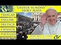 Easter Mass - YouTube