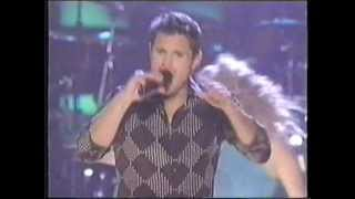 98 Degrees on Teen Choice Awards '00 *Una Noche*