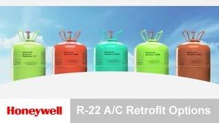 Download R-22 A/C Retrofit Options | Commercial Buildings