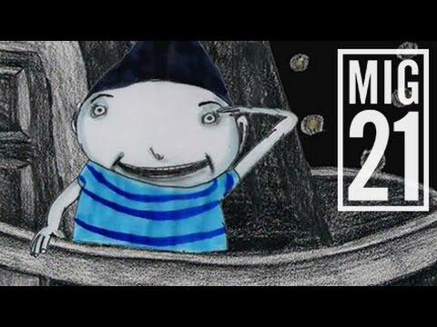 MIG 21 NOCÍ PŮJDU SÁM
