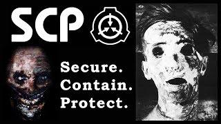 Top 15 Most Dangerous SCP Creatures